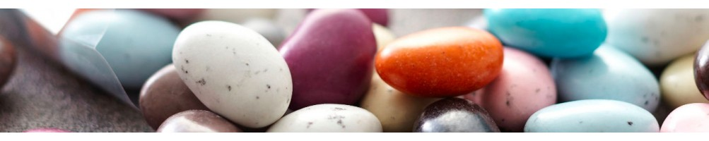Dragées Chocolat - Boutique en ligne Artisan Chocolatier français